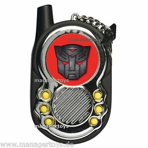 TRANSFORMERS-OPTIMUS-PRIME-Communicator-mit-original-Stimme-amp-Sounds