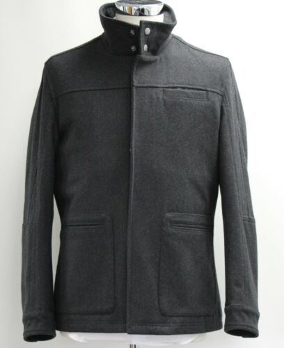 Coat m 2541 Sample Unbranded Casual Men's Grey wUqISIt