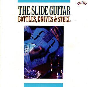 The-SLIDE-GUITAR-Bottles-Knives-amp-Steel-1990-Columbia-CK-46218
