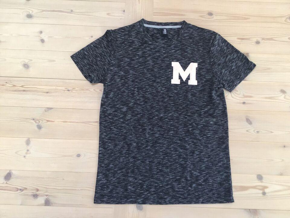 Blandet tøj, Skjorte ,bluse ,T-Shirts , HOUNd & Mono