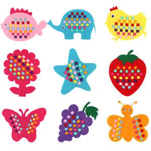 Kindergarten-Manual-Diy-Weave-Cloth-Education-Toy-Montessori-Teaching-Aids-JF