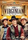 The Virginian: The Complete Season Six (DVD, 2014, 9-Disc Set)