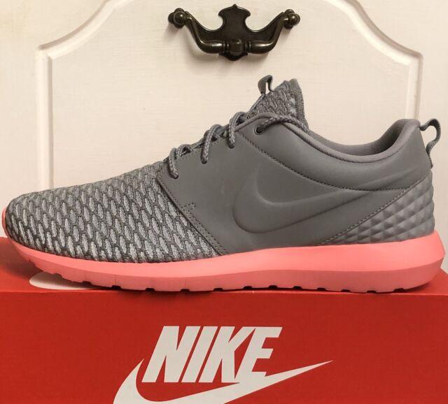 irregular Escupir Frenesí  Nike Roshe NM Flyknit PRM Trainers Mens Shoes SNEAKERS UK 12 EUR 47 5 US 13  for sale online   eBay