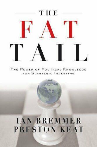 Fat Tail : die Leistung von Politisch Wissen für Strategic Investing