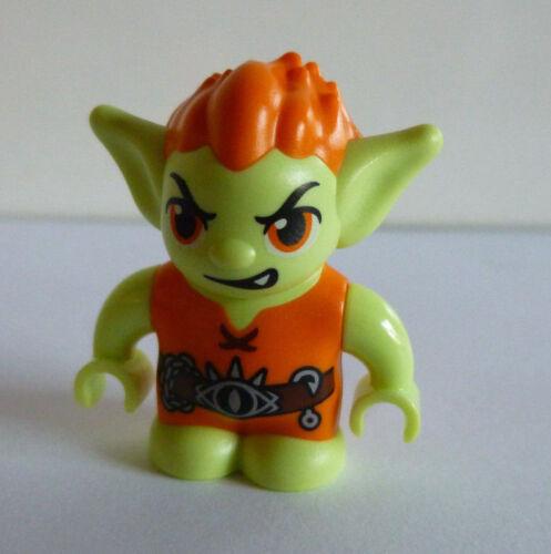 1 x lego ® 28849 minifigura, Friend, Elves personaje como en la foto mercancía nueva