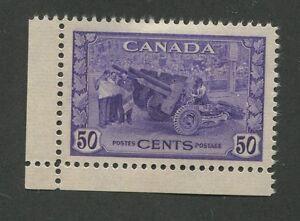 CANADA-261-MINT-OG