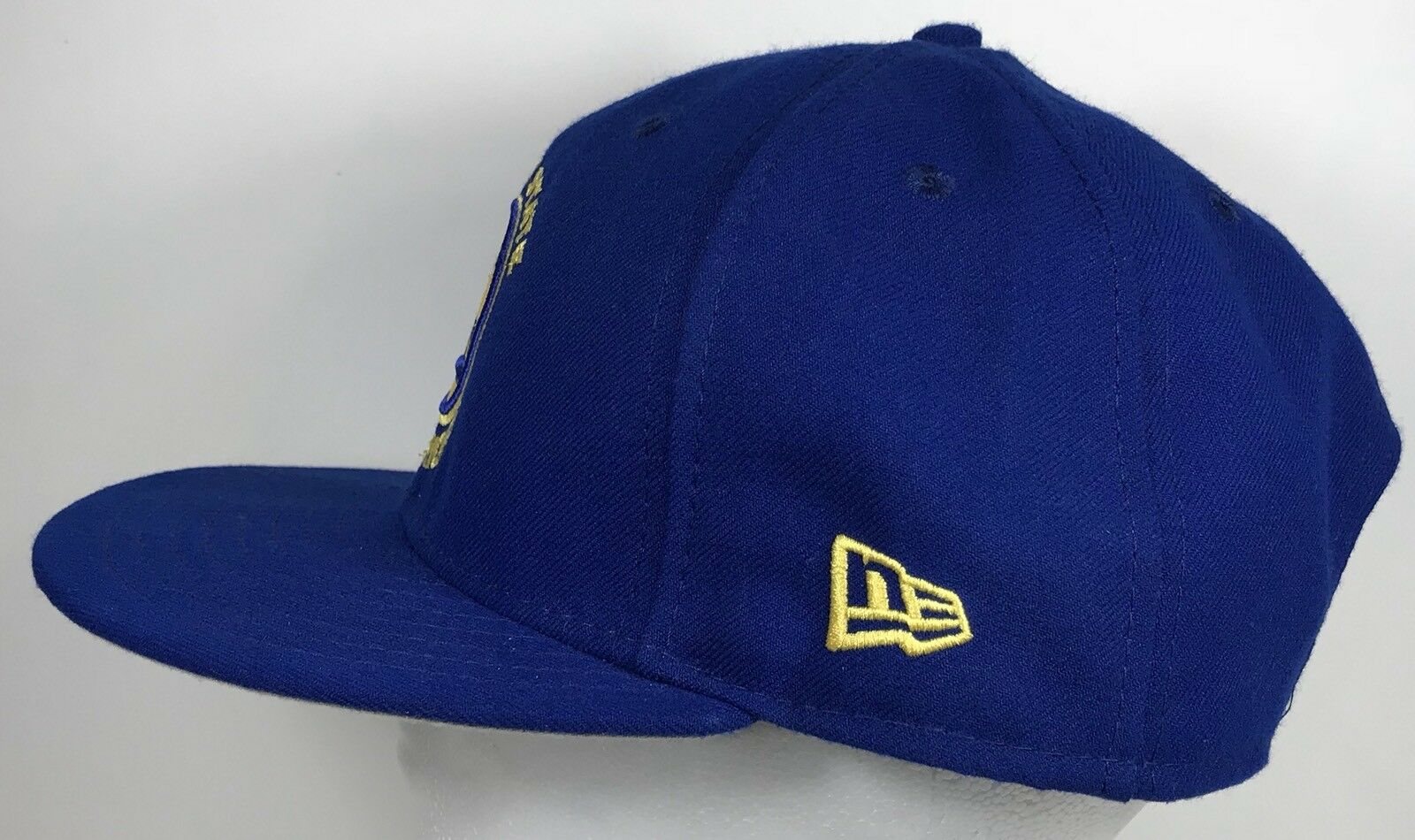 half off 4cc76 b9b76 ... canada golden state warriors new era 9fifty royal adjustable 950 snap  snapback hat cap 950 adjustable