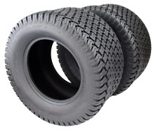 Set of 2 New 24x12.00-12 Turf Tires for Lawn and Garden Mower **FREE SHIPPING**