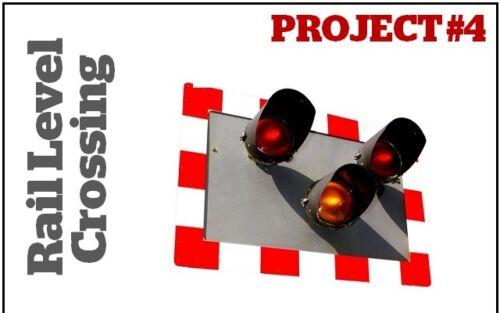 Whizzkit Seven Project Electronics Kit magicCHIP Green Build//Rebuild 7 Projects
