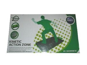 Tapis Antiderapant Kinect Action Zone Kinetic Pour X Box 360