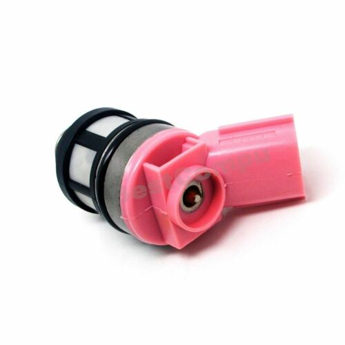 Lot6 New 3.3L Fuel Flow Injector For Infiniti QX4 Nissan Pathfinder Quest Xterra