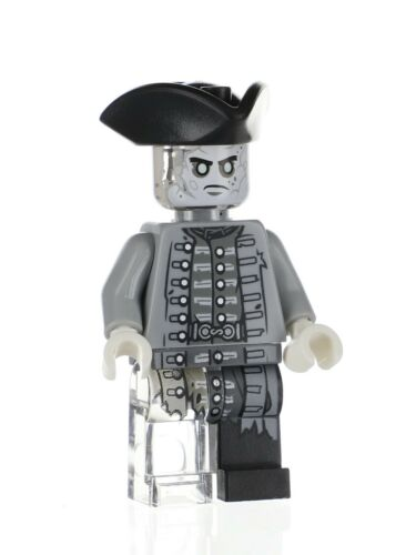 Lego Officer Magda 71042 Pirates of the Caribbean Minifigure