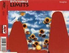 Invisible Limits Imagine [Maxi-CD]