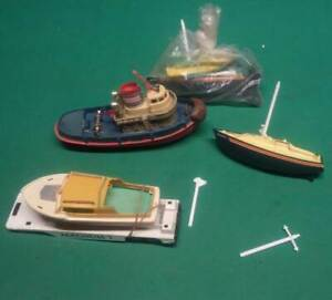 LOTTO-BARCHE-VINTAGE-TOYS-USATE