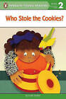 Who Stole the Cookies? by Judith Moffatt (Paperback / softback)