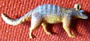 AUSTRALIAN ANIMAL FUNDRAISER GIFT NUMBAT Small Replica Size 60mm