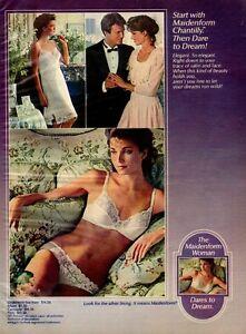 Lingerie vintage Dottie's Delights: