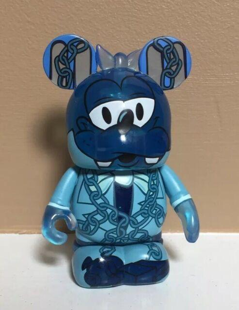 "Disney 3"" Vinylmation Goofy as Ghost of Jacob Marley Mickey's Christmas Carol | eBay"