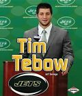 Tim Tebow by Jeff Savage (Paperback / softback, 2012)