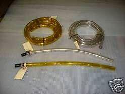 Walchem Billows Pump Assembly Model CP2-137 NEW