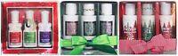 1 Bath Body Works Trio Mini Lotion Gift Box Set Apple Cranberry Fig Noel U Chose