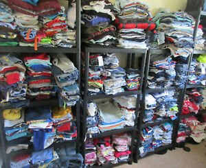 Huge Selection Of Baby Boy Clothes Size 9 12 Months Multi Listing