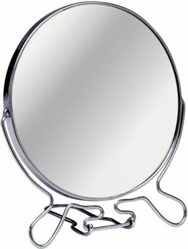 Mirrors Chrome Swivel in 6 different styles Bathroom /& Table Top Shaving