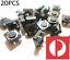12mm-x-12-x-4-3mm-PCB-Tactile-switch-Push-Button-10pcs-large-big-20pcs-arduino thumbnail 1