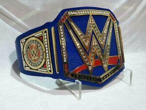 WWE-Universal-Championship-Wrestling-Title-Replica-Leather-Belt-Adult-Size-2mm
