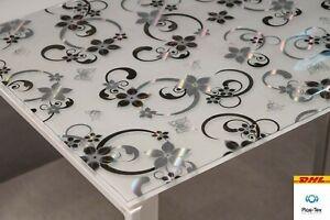 Tischfolie Tischdecke Tischschutz Pvc 90 12