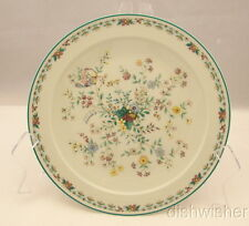 """A NORITAKE /'LUCILLE/' 8¼/"""" SALAD PLATE"""
