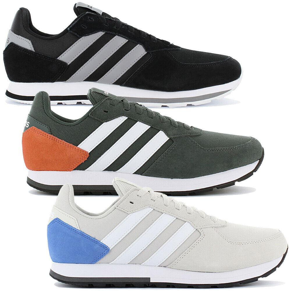 Adidas Mens Trainers 8K shoes Fashion Trainers Casual ZX Sport shoes 700 NEW