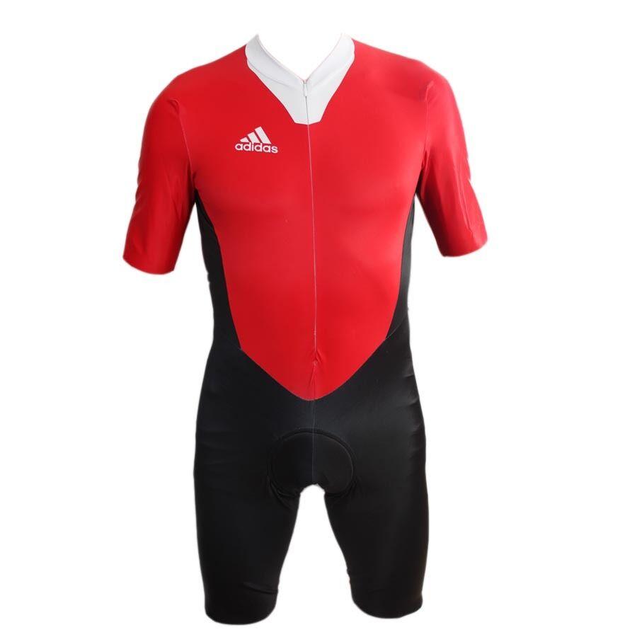 Adidas Cycling Aero Ss Suit Bike Jersey Ladies Aerosuit short Sleeve