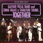 Together by Gaither Vocal Band (Group) (CD, Oct-2007, Gaither Music Group)