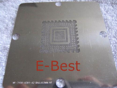 90*90 NF-7100-630I-A2 NF-7150-630I-A2 NF-7050-630A-A2 NF-7050-430A-A2 Stencil