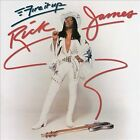 Fire It Up [Bonus Tracks] by Rick James (Bass) (CD, May-2010, Hip-O Select)