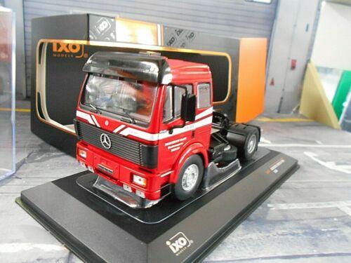 Mercedes Benz sk1948 SK 1948 red rojo 1990 tractor camión camión camion ixo 1:43