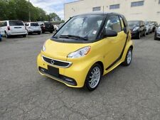 2014 Smart FORTWO ELECTRIC DRIVE COUPE PANORAMIC ROOF