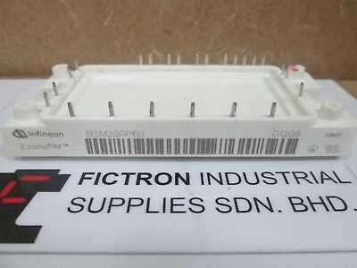INFINEON MODULE FB10R06KL4G-B1 FB10R06KL4GB1 NEW 1PCS FB10R06KL4G/_B1 EUPEC