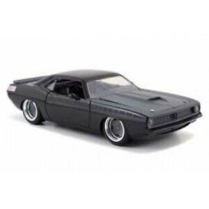1970-Plymouth-BARRACUDA-lettys-veloce-e-furioso-Auto-Modello-in-metallo-1-24