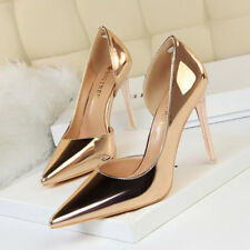 4083c1f80b item 3 New Women Ladies Wedding Prom Party High Heels Pointed Toe Court Shoe  Pumps Size -New Women Ladies Wedding Prom Party High Heels Pointed Toe Court  ...
