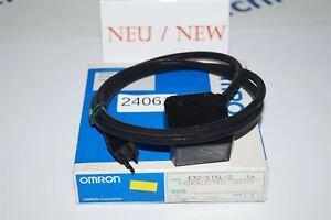 Omron-E32-S15L-2-Photoelectrique-Interrupteur-E32S15L2-Photo-electrique