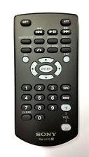 NEW GENUINE SONY RM-X170 REMOTE CONTROL RMX170 1-487-638-14 XAV-60 XAV-622