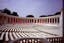 Memorial Amphitheater Arlington Cemetary Washington DC 1964 Kodak 35mm Slide 3