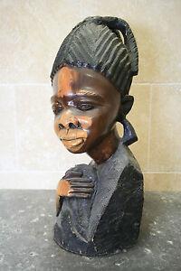 African Women Artfigur Aus Afrika