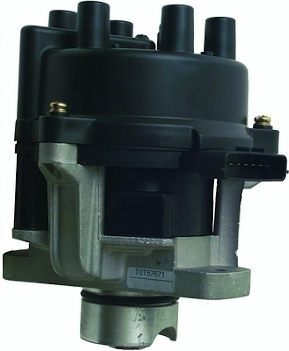 NEW Ignition Distributor for 1997-2004 Mitsubishi Diamante V6 3.5L MD374448