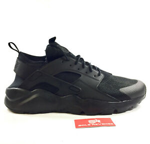 the best attitude 7251e c5186 Image is loading NEW-NIKE-AIR-HUARACHE-RUN-ULTRA-Running-Shoes-