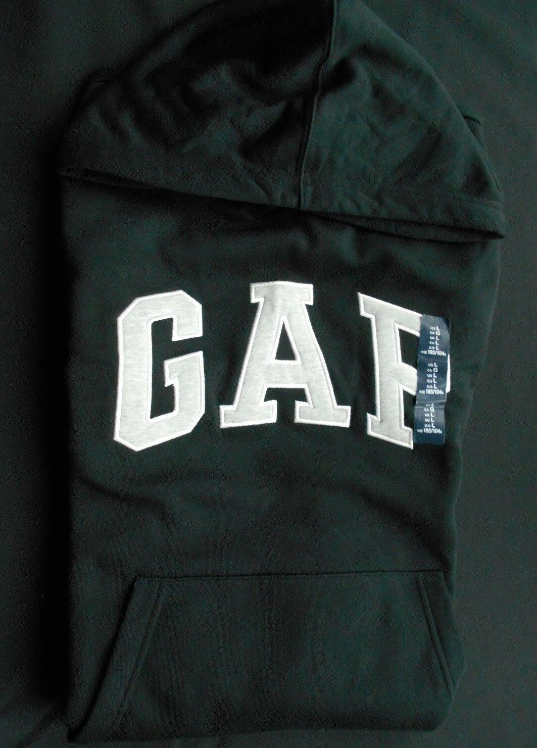 BNWT MENS AND LADIES GAP HOODIE SWEATSHIRT JUMPER GENUINE HOODY HOODY HOODY | Shopping Online