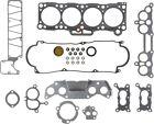 Engine Cylinder Head Gasket Set VICTOR REINZ fits 87-93 Mazda B2200 2.2L-L4