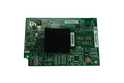 73-14628-02 UCS-VIC-M82-8P Virtual Interface Card 73-14628-02 VIC 1280
